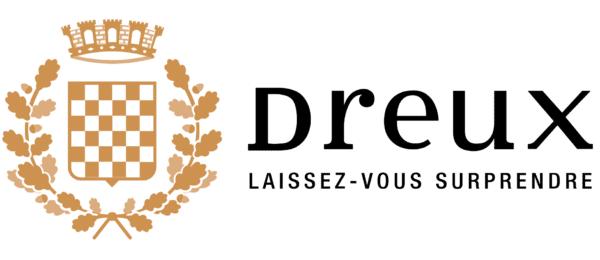 Logo ville de Dreux