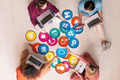 devis création de contenu digital