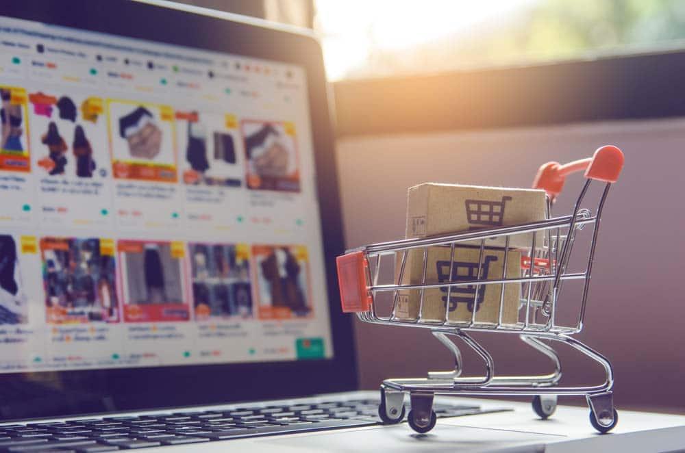 créer un catalogue produit de vente en ligne avec prestashop